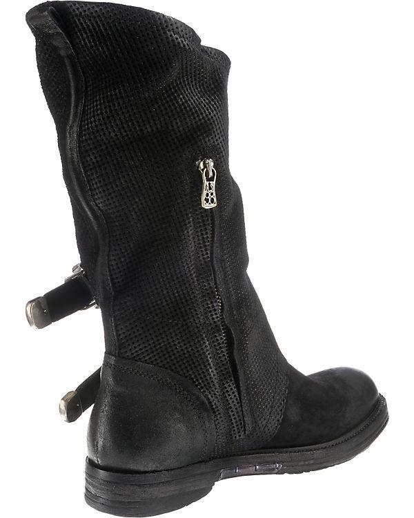 A Klassische Stiefeletten schwarz 98 S 7aw07xq1