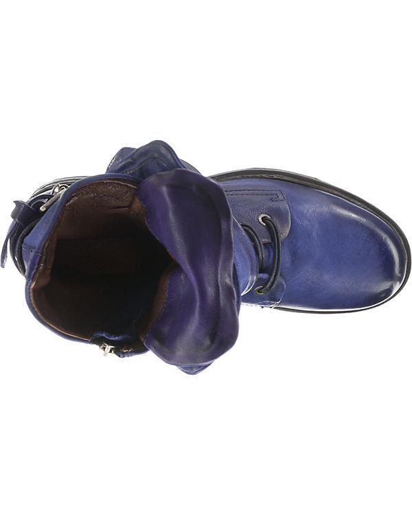 blau Klassische lila A S Stiefeletten 98 qIwHvEHU