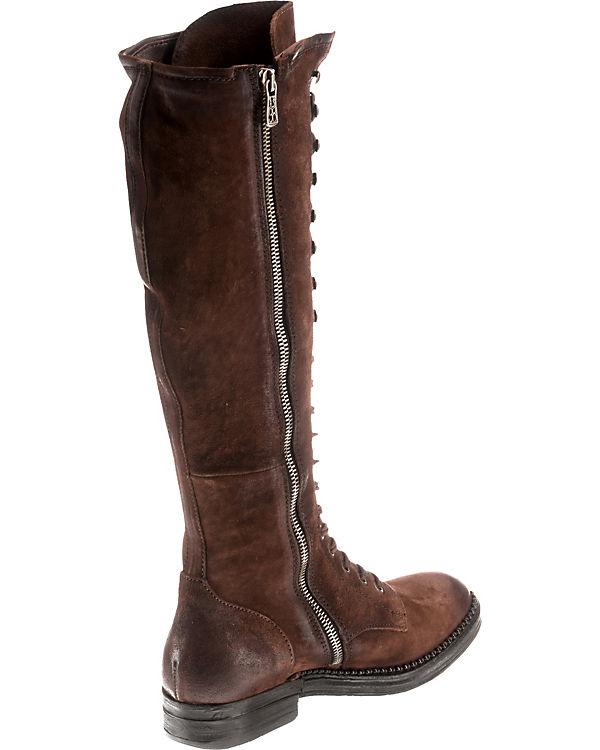 Stiefel Klassische braun A S 98 q4xz1nO