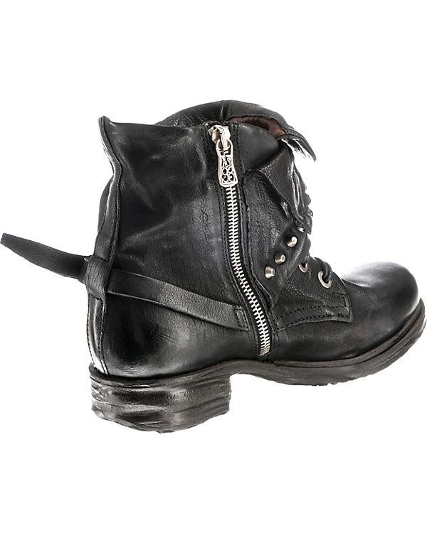 Klassische S Stiefeletten 98 schwarz A w8apnBqxw