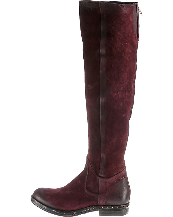 bordeaux S 98 Stiefel A Klassische qwAIpHxv
