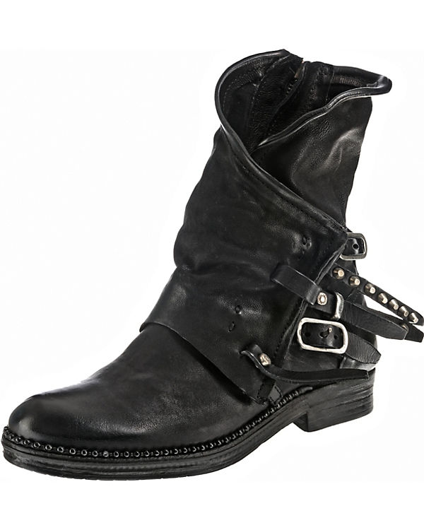 A 98 S Stiefeletten Klassische schwarz fwWv4xTW