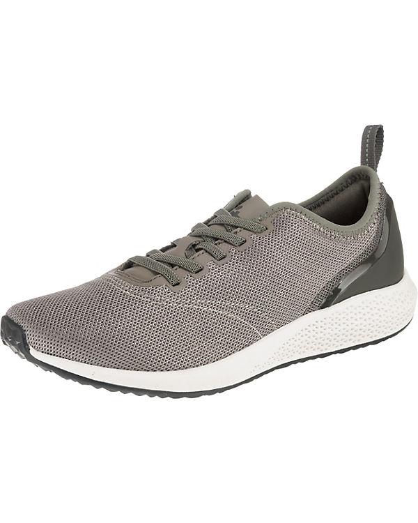 Tamaris, fashletics Sneakers Low, grün grün grün 8f1af3