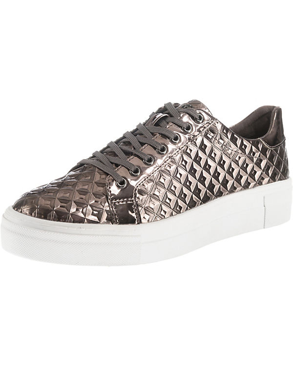 Tamaris Low Sneakers Tamaris silber Sneakers qzxRw1RnUX