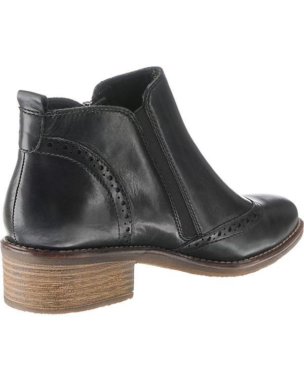 Stiefeletten Klassische Tamaris Klassische Tamaris Stiefeletten schwarz schwarz nqX5BI
