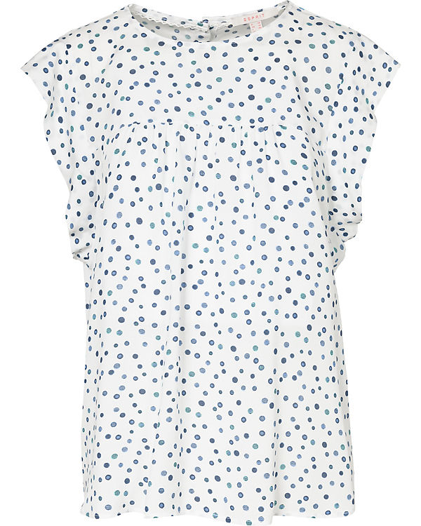 ESPRIT ESPRIT ESPRIT weiß weiß weiß Bluse ESPRIT weiß Bluse Bluse Bluse qqHwgRr