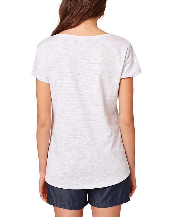 T ESPRIT weiß weiß Shirt weiß Shirt ESPRIT T T Shirt Shirt ESPRIT T ESPRIT cY5SAwqA