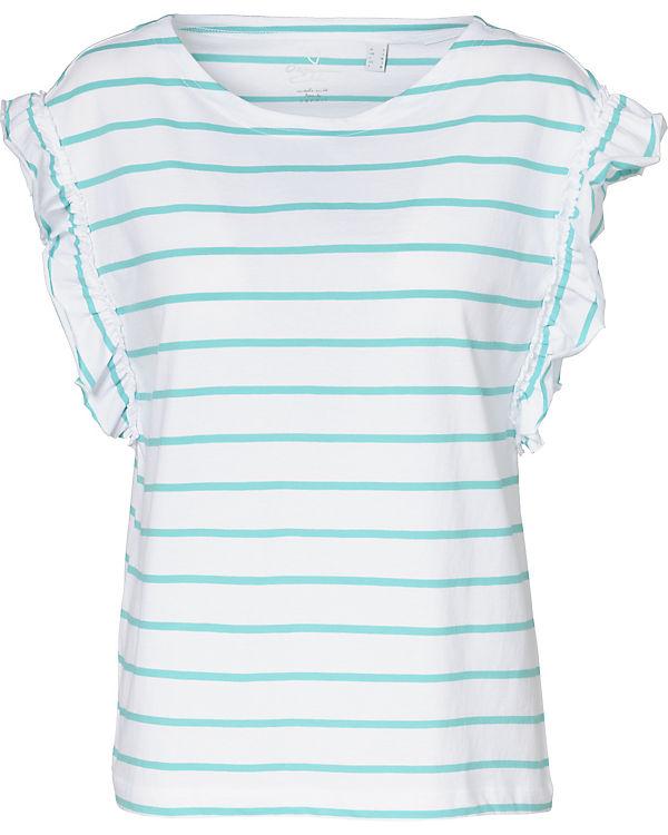 Shirt ESPRIT T blau T ESPRIT n0x6wwqtf