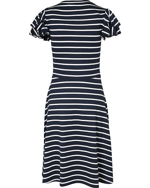ESPRIT blau ESPRIT Kleid Kleid 6q7wZ7