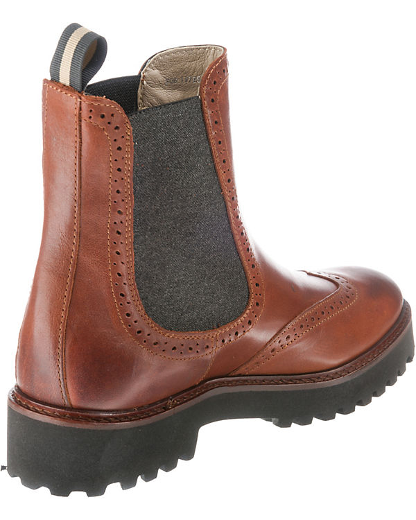 Marc O'Polo, Chelsea Boots, Boots, Boots, braun c95fa8