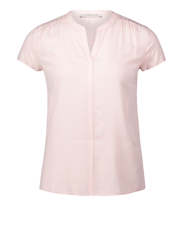 Betty Barclay Bluse Bluse rosa Betty Barclay rosa Bluse Betty Barclay 4RF5qwrR