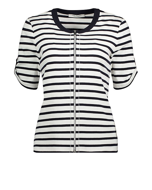 T Shirt Shirt Betty blau T Barclay Barclay Betty FX78wqx81
