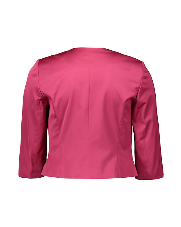 Betty Betty Barclay Barclay pink Blazer wz6Bqw1