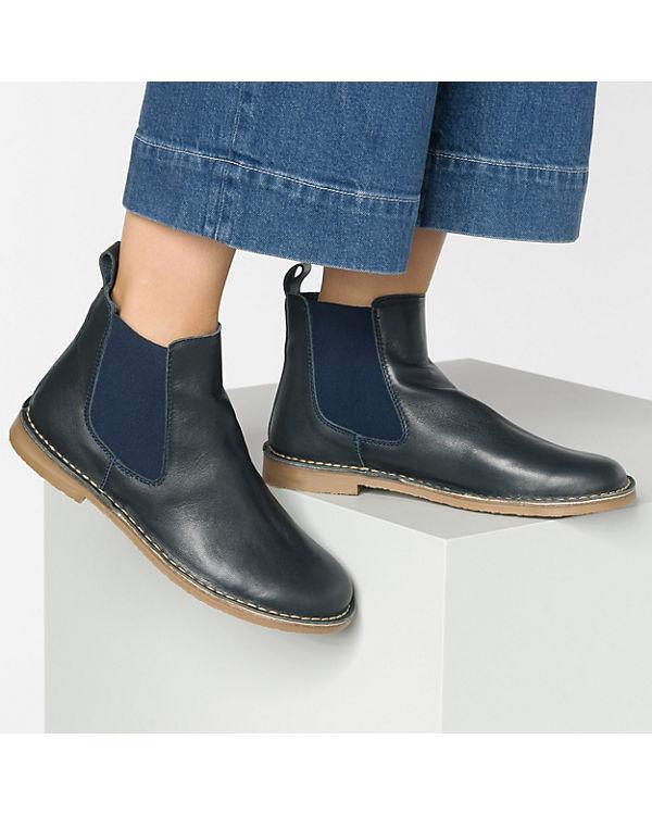 Double You, Chelsea Chelsea Chelsea Boots, blau fc3210