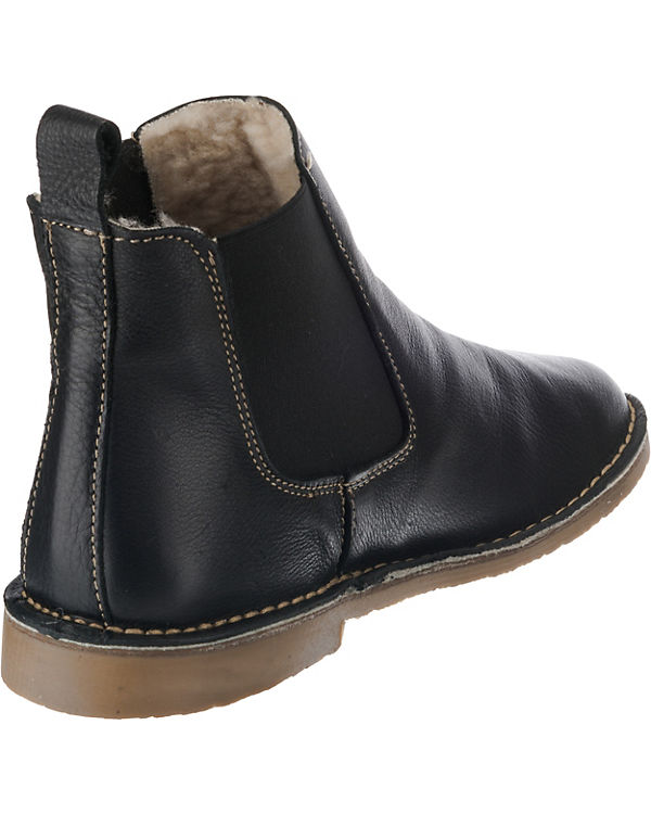 schwarz You Double schwarz Double Winterstiefeletten You Winterstiefeletten Double You 7wdOga