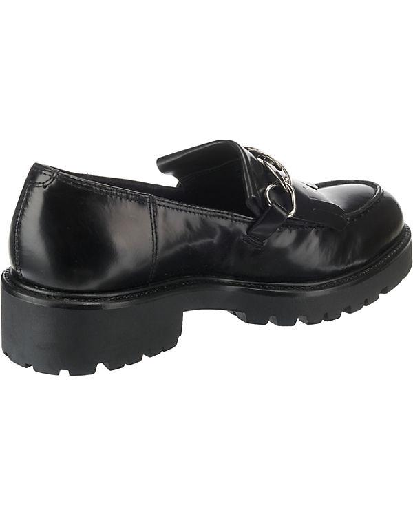 Kenova Loafers schwarz VAGABOND Kenova schwarz VAGABOND VAGABOND Loafers UFXOqxpw