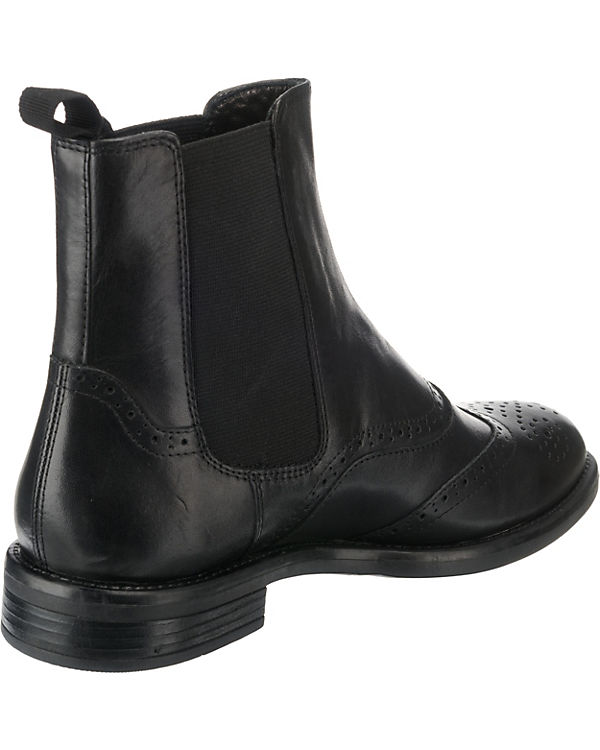 schwarz VAGABOND Chelsea Amina VAGABOND Boots Amina Tx18n0
