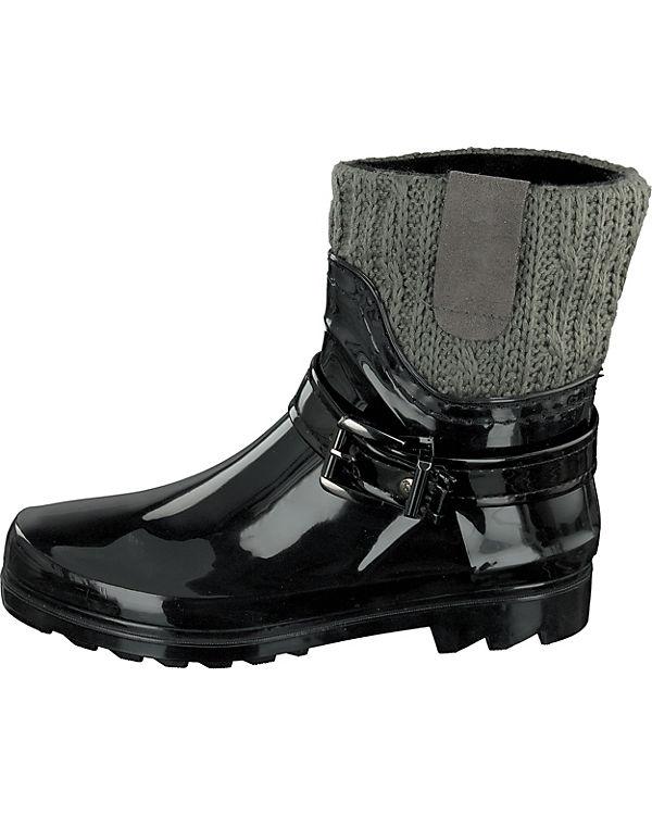 GOSCH Sylt, Sylt, Sylt, Biker Boots, schwarz 3aa77a