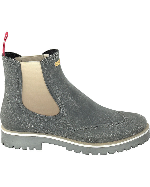 anthrazit Chelsea Sylt GOSCH GOSCH Boots Chelsea Chelsea anthrazit Boots GOSCH Sylt Sylt Boots anthrazit qFfBpw4Ax