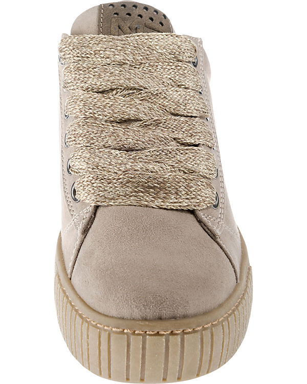 MARCO Feel TOZZI beige Sneakers Low z7z0wqfr