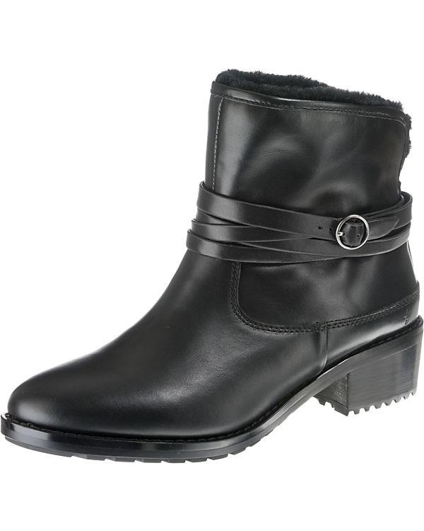 EMU schwarz Australia, Collie Klassische Stiefeletten, schwarz EMU 3fc741