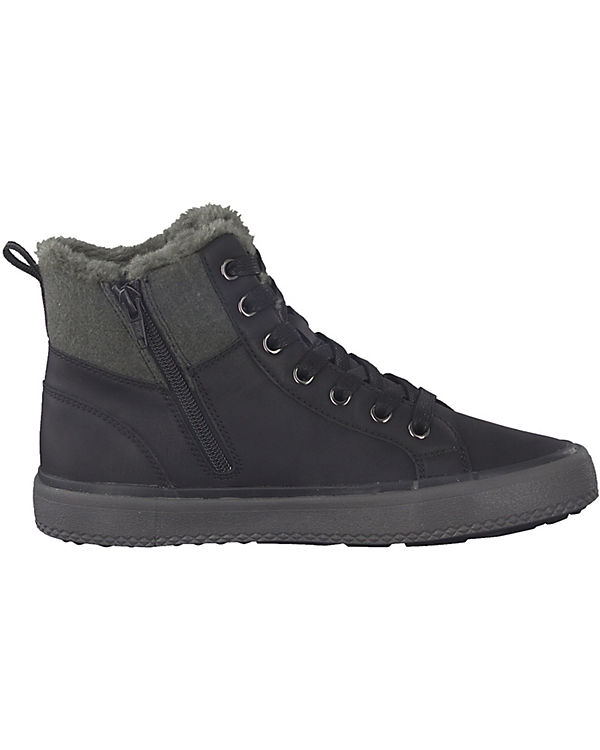 schwarz High s Sneakers grau Oliver PwttAqpS
