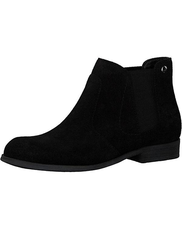 Oliver Oliver Oliver Chelsea s schwarz s Boots s Chelsea Boots schwarz Chelsea pwRqg4