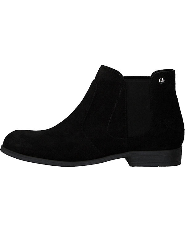 Oliver Oliver s Chelsea schwarz schwarz s Boots Chelsea Boots XIEqFF