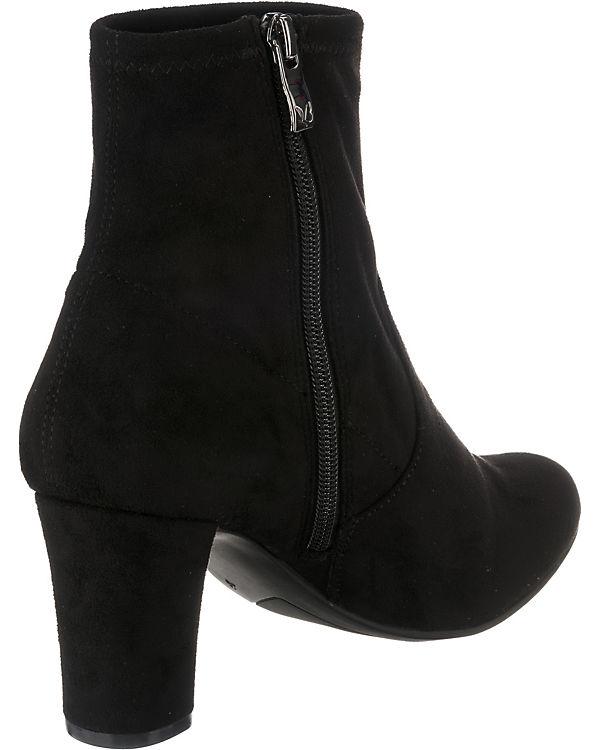 CAPRICE, Britt Britt Britt Klassische Stiefeletten, schwarz a13589