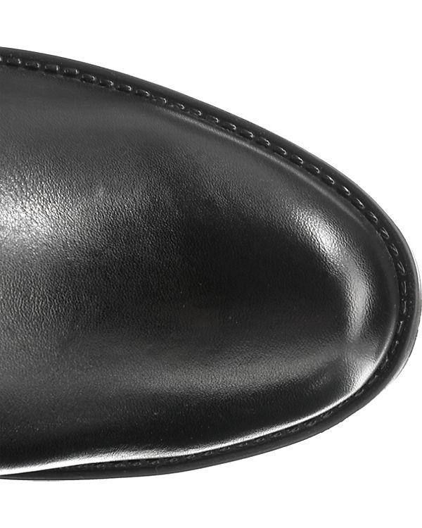 schwarz Stiefel CAPRICE Brina CAPRICE Klassische Klassische Brina Stiefel w0gOYqxO