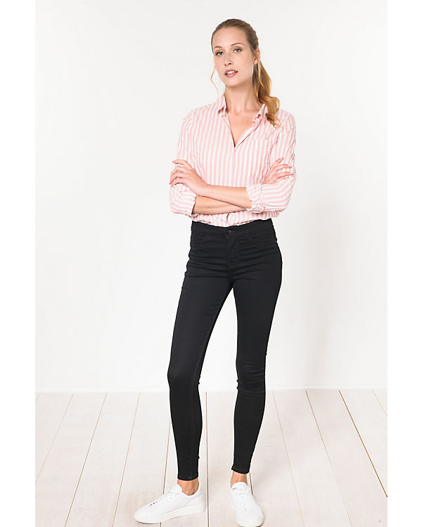 de black Jegging denim Yong Jacqueline 7zwgx7