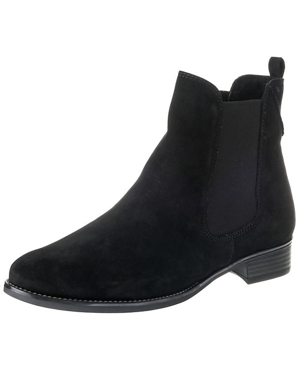 Boots schwarz schwarz CAPRICE schwarz CAPRICE Boots Chelsea CAPRICE CAPRICE Chelsea Chelsea Chelsea Boots schwarz Boots ZBYO1