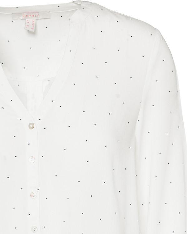 ESPRIT weiß weiß ESPRIT ESPRIT Bluse Bluse weiß Bluse ESPRIT Bluse weiß wg1T0w