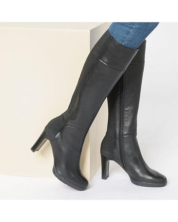 GEOX schwarz schwarz Stiefel Stiefel GEOX Stiefel Klassische ANNYA Klassische GEOX GEOX schwarz ANNYA ANNYA ANNYA Klassische Klassische vpRXaa
