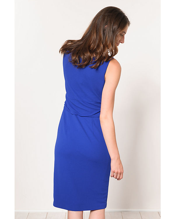 Kleid dunkelblau comma comma Kleid xFEqw8I7y