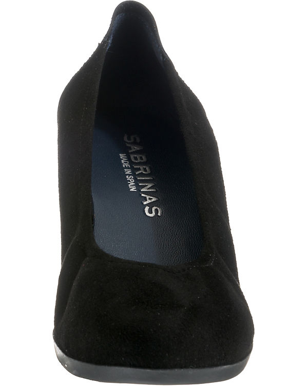 SABRINAS, Florencia Florencia Florencia Klassische Ballerinas, schwarz 795333