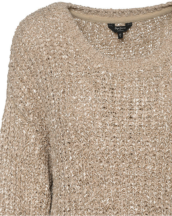 gelb Pullover Oli Pepe Jeans Jeans Pepe qw4XtZ