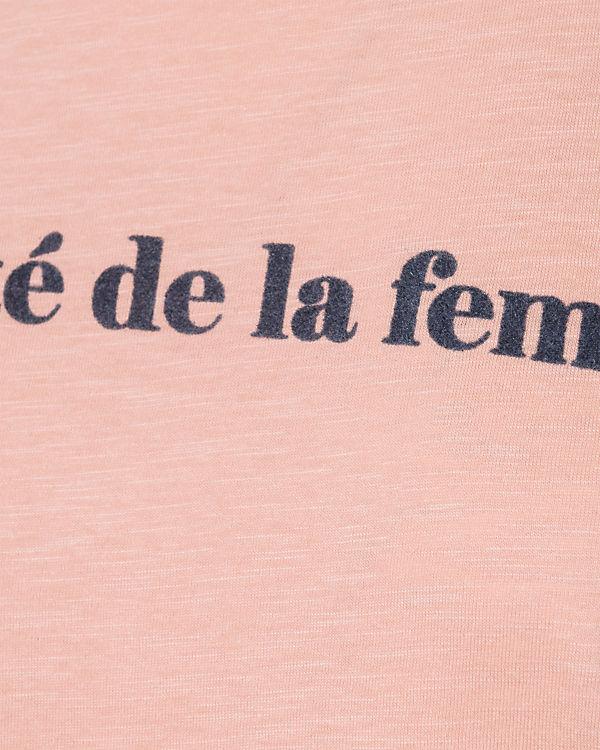 T ICHI ICHI rosa Shirt T T Shirt Shirt ICHI rosa rosa ICHI dxB6qnIH