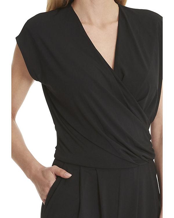 Betty Barclay Jumpsuit schwarz