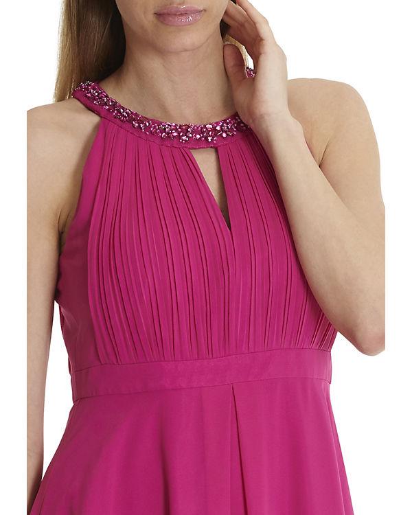 Vera Vera Abendkleid Mont pink Mont 60Hqw