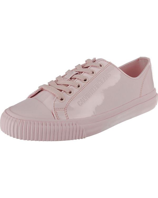 hellrosa Calvin Sneakers High Klein Ireland BTwqTxIa