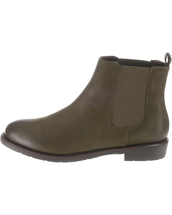 SPM SPM Boots khaki khaki SPM Chelsea Boots Chelsea Boots Chelsea HxAYqYd