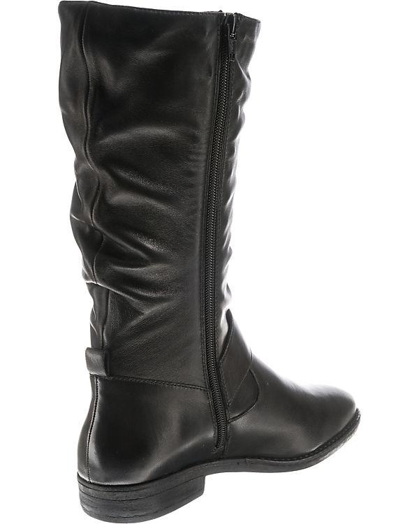 schwarz SPM Klassische SPM Klassische Stiefel 668Iq