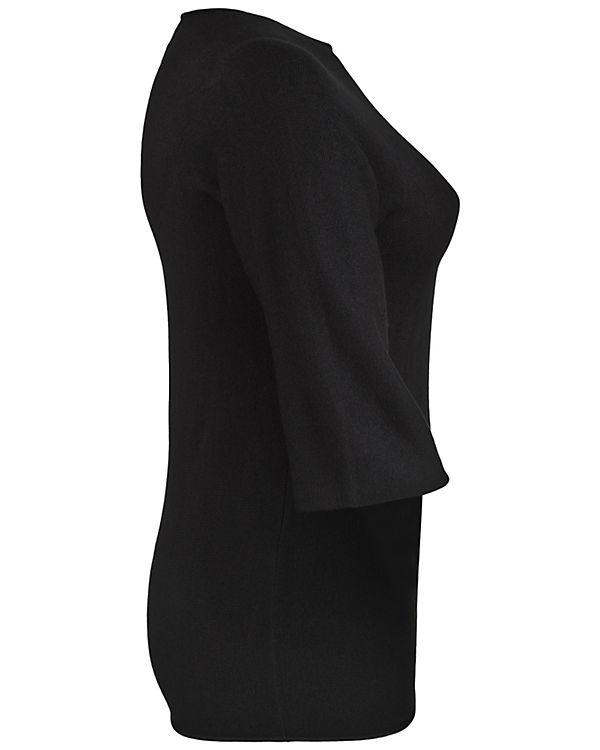 Doris Pullover Pullover Streich schwarz Doris Streich Doris Streich schwarz FrwCFqB