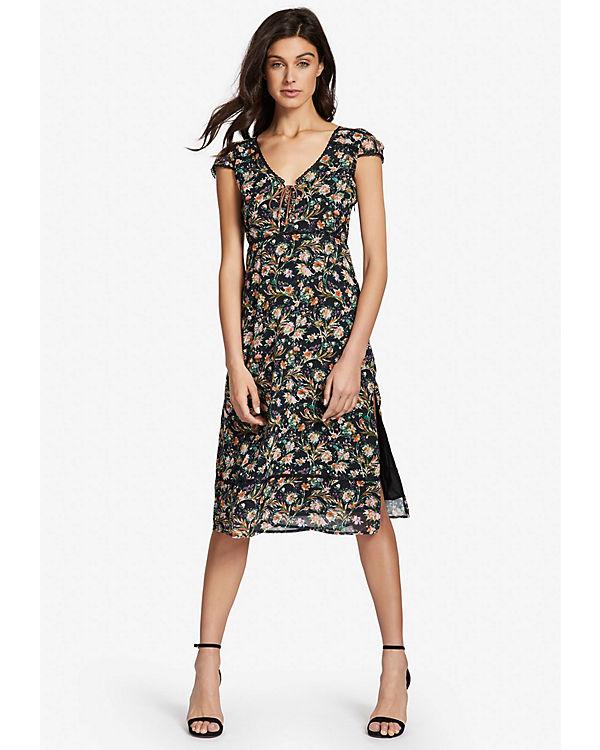 Kleid schwarz Kleid CASTIANA Khujo schwarz CASTIANA schwarz CASTIANA Kleid Khujo Khujo XqUwTn8xOS