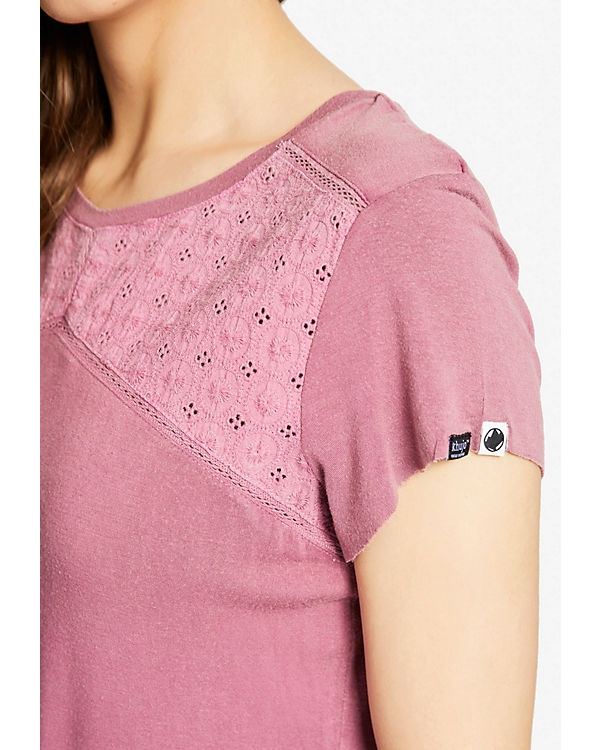 Shirt YARA Khujo Shirt lila Khujo qxgYEEw0