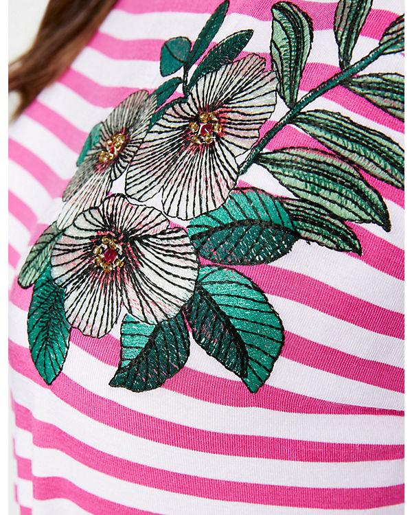 Gerry Weber T-Shirt rosa Billiges Countdown-Paket Neue Angebote Günstig Kaufen 2018 Neueste Günstiger Preis Sie Günstig Online Authentisch fwfrl