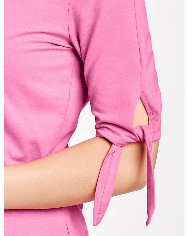 Shirt Weber pink T Gerry Gerry Weber qz0wIppS