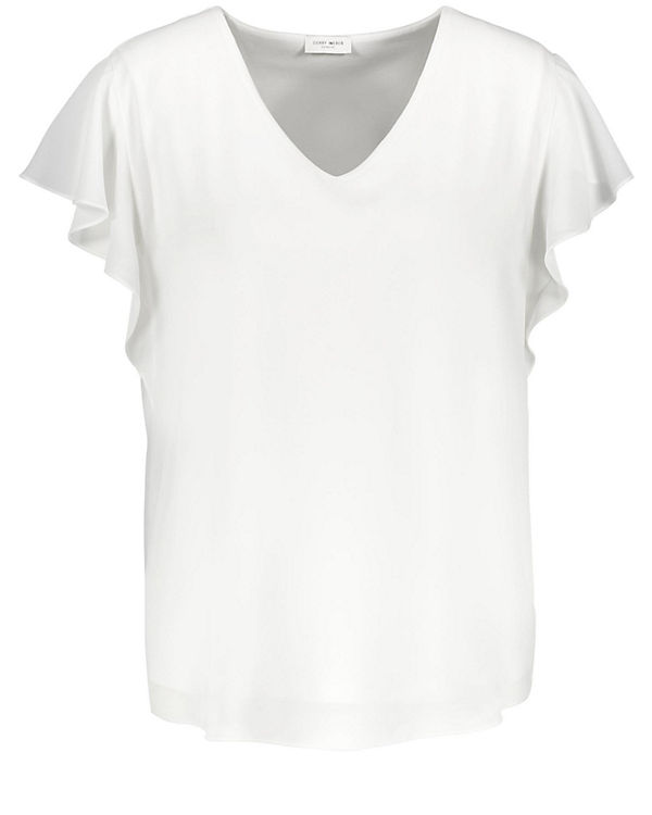 Gerry Weber T-Shirt weiß