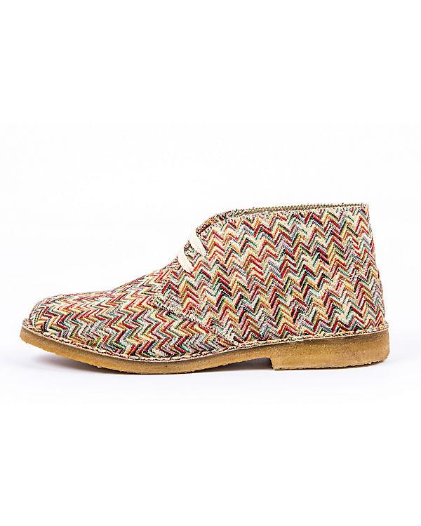 Desert Future vegan Deserto Cotton Boots Risorse mehrfarbig dqtwIq